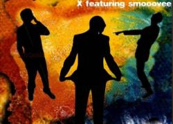 X – Boy You Is Broke! featuring Smoooveee