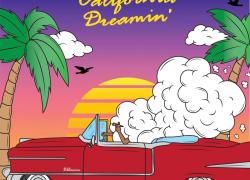 "New Music: Bblasian – ""California Dreamin"" | @_bblasian"