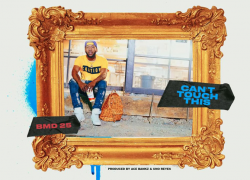 """New Music: BMD 25 – """"Can't Touch This"""" 