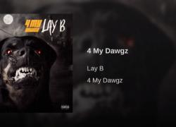 "New Music! Lay B ""4 My Dawgz"" @LayB11"