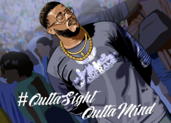 New Music: MINDFRAME – Outta Sight, Outta Mind (EP Stream)