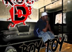 New Music: Roc D – Boy Toy Featuring V.A. Verse | @RocD16