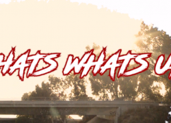 Sauce Walka Hosted Damuaskari Preacher- That's What's Up (feat. Big June)