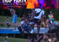 """New Video: LotisMusic – """"Trap Party"""" 