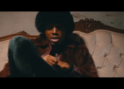 """New Video: Breeze Mantana – """"Married To The Money"""""""