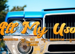(AMU) Feat. Mdeez (Sa.Mo.Ends), Cash Alley Chop & Anonimiss – All My Usos | @Ralorecords