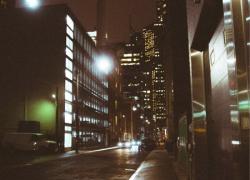 Erich Mrak – City Lights @ErichMrakMusic