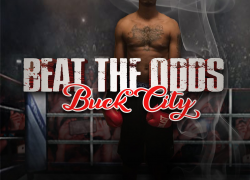 Buck City – Beat The Odds Hosted by @DjSmokeMixtapes
