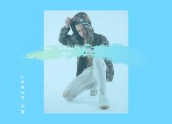 D-Chris  – No Heart @musicbydchris