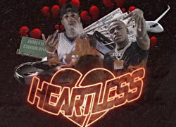 "Viic Flair & DaBaby – ""Heartless"""