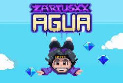 Zariusxx – Agua @zariusxx
