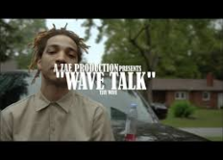TJay Wave – Wave Talk @tjaywave