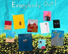Greenish – Everybody Out! @greenishtheband