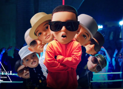 Daddy Yankee – Que Tire Pa' 'Lante (Video Oficial) – YouTube