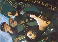 LDE Whyte – Hello I'm Whyte (Album) | @ldewhyte
