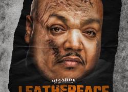 "New Mixtape: Bizarre – ""Leatherface"" | @BizarresWorld"