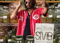 "New Mixtape: Shad Gelato – ""SMB"" | @YoungShadSMB @DJScream"