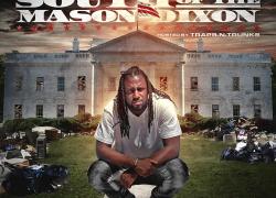 "New Mixtape: DC Joe Black – ""South Of The Mason-Dixon"" | @DCJoeBlack"