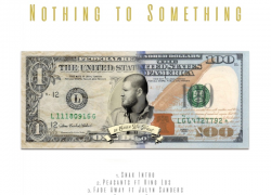 "Snax Enlists King Los, Jalyn Sanders and Junez On New Album ""Nothing To Something"""