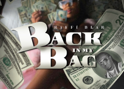 Richmond's Kaffi Blak Delivers Twin Singles with Back In My Bag EP