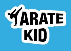 """Yonas – """"Karate Kid"""""""
