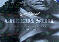 "Video: LIAM Mahal (@LiamMahal) ft. Bugz Lo (@Bugz_7) – ""Greedy Shiii (Prod. by Hozay Beats)"""