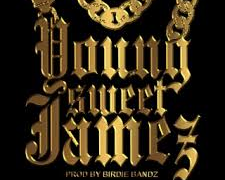 Jamez London – Young Sweet Jamez @MSIAS_