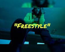 LBS Woobie – Freestyle @LbsWoobie