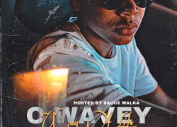 Hosted By Sauce Walka, Big Homie By O.WAVEY