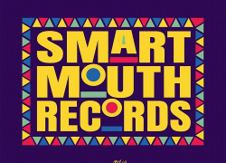 Smart Mouth Records taking over the industry with SunQueen Kelcey @SunQueenKelcey