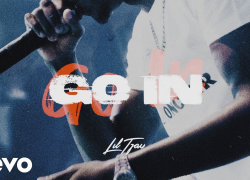 Lil Tjay – Go In (Lyric Video)