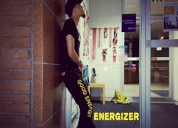 Good Energy – Show Me @GoodEnergy206