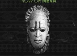 [EP] Black Dove – Now or Neva | @blackdovebrand