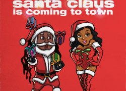 """New Music: Damar Jackson – """"Santa Claus Is Coming To Town"""""""