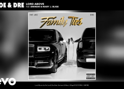 Fat Joe, Dre – Lord Above (Audio) ft. Eminem & Mary J. Blige