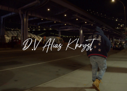 "D.V. Alias Khryst ""Father's Day"" (Freestyle) Dir By: Trulightfilms"