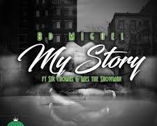 Bd Miguel – My Story @ktincmusicgroup1