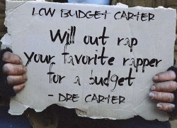 New Video! Dre Carter-Free Game @drecarterbaby