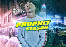 Elijah The Young Prophit – Prophit Season (LP)