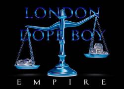 London's King Sosa Shows You His Hustle