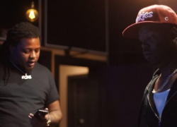 """GI Gizzle Enlists FBG Duck For New Banger """"Nothing"""""""