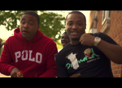 """New Video: Heavy Steppers – """"Heavy Steppers"""" 