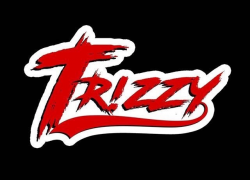 Tr!zzy – 'Hot Seat Vol.1, 2, 3'