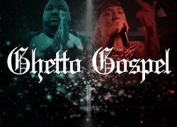 [Single] Cherp – Ghetto Gospel ft Anthony Kannon | @realcherp