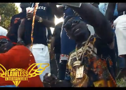 "New Video: Underboss Flawless – ""Step On It"""