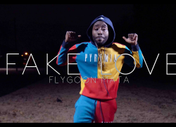"New Video: Flygoon Mata – ""Fake Love"" 