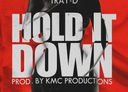 """Atlanta's Tray-D Drops Banger For Ladies Who """"Hold it Down"""""""