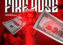 "New Video! Buggzy Hoffa ft. CaNn CaNn ""Fire Hose"""