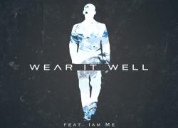 """JLC """"Wear It Well"""" Feat Iam Me"""