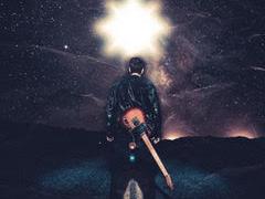 "Jon Omen Raises Awareness For Mental Depression With ""North Star"""